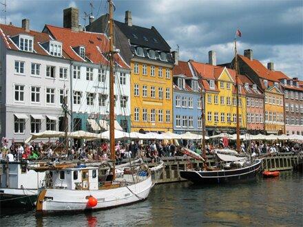 Denmark, Sjaelland Island, The Royal Castle Of Frederiksborg ...