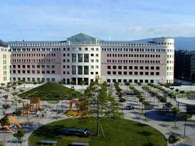 German Language Schools in Zurich, Switzerland