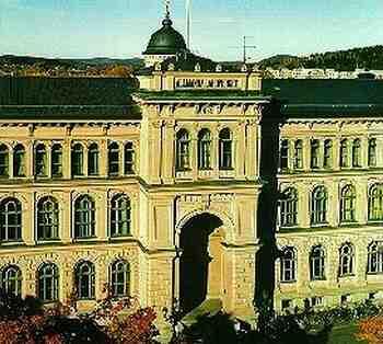 Schools in Sweden