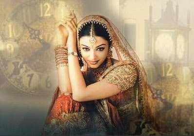 Aishwarya Rai, Miss Wo..