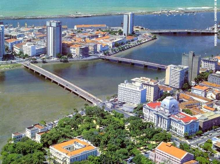 imagens das cidades dos brasileiros que nos visitam 16987_recife