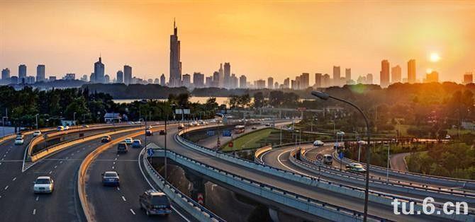 Welcom To NanjingChina Countries Of The World China - Country name and capital city