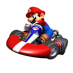 to the Mario Kart blog where i will talk about everything Mario Kart