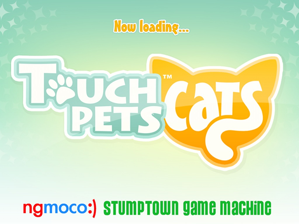 Touch Pets Cats Touch Pets Cats App
