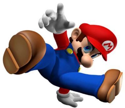 Mario 10207_dancing_stage_mario_mix_artwork_20051004