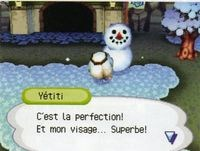 12. Neige et .. Jeux vidéo -