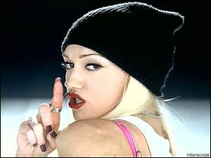 Gwen Stefani Resimleri