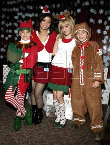 Have A Merry Christmas from the Sui.. Others - Ashley Tisdale