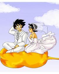 DBZ, Goku, Chichi and family. - Others