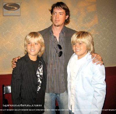 All About Sprouse Others