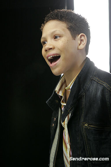 Brian From B5