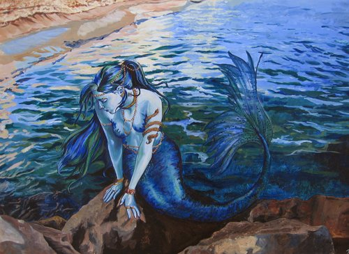 19919_15500mermaid - The Fish You'll Remember - Anonymous Diary Blog