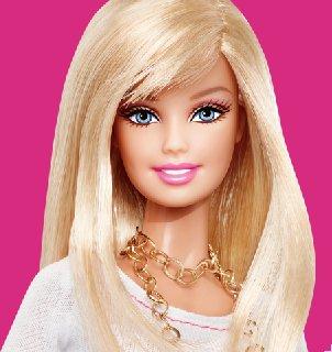 kelly sheridan barbie