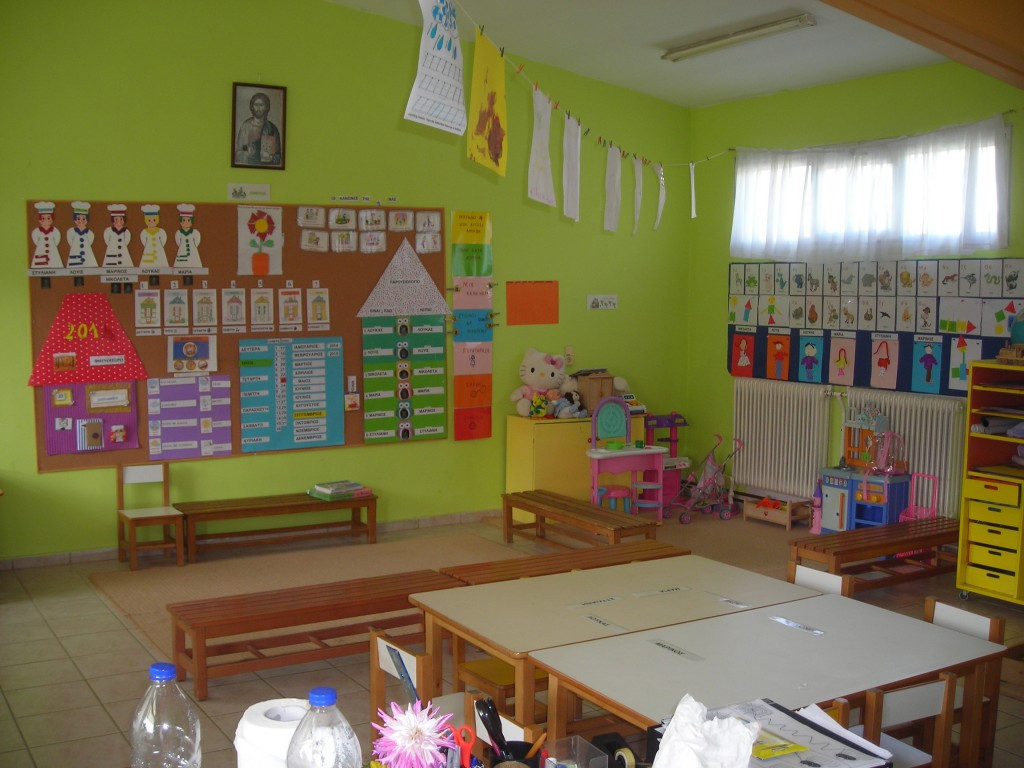 Preschool class looking for penpals - Schools of the World