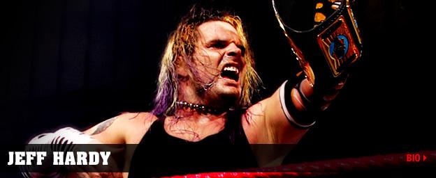 Jeff Hardy -  Sport -