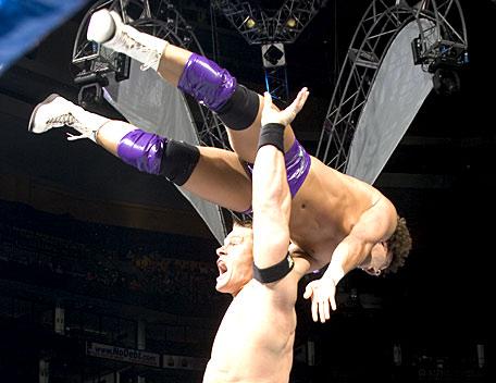 wwe raw john cena. Wwe Raw John Cena: 20095
