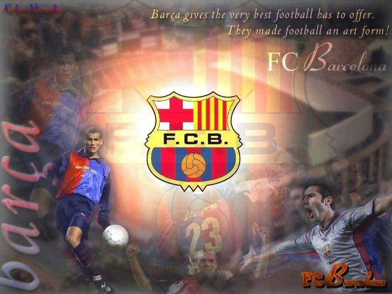 Logo de Barcelona